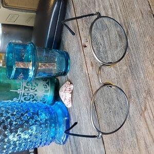 Giorgio Armani blue light-reducing glasses